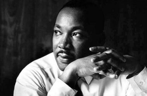 Martin Luther King, Jr. American Hero